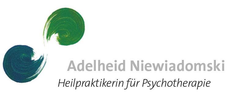 Adelheid Niewiadomski – Heilpraktikerin für Psychotherapie